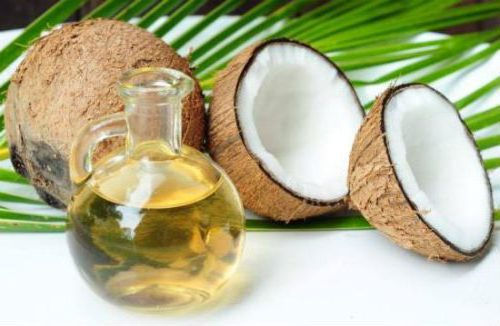 Coconut oil; The Miracle Oil that makes you Fit, Healthy & Beautiful