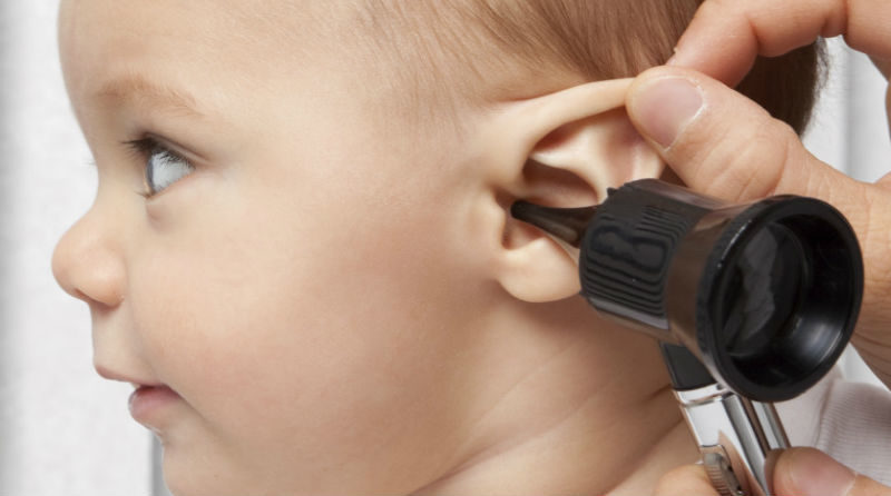 All About Kid's Ear Infection that You Should Know & Home Remedies