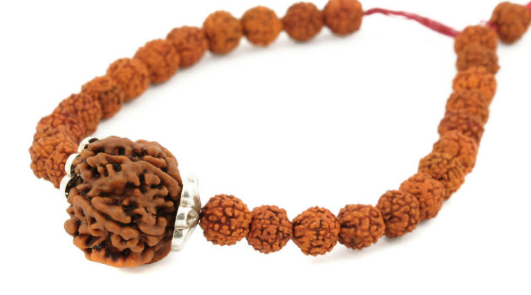 "Rudraksha – The ""Eye Of Healing"""