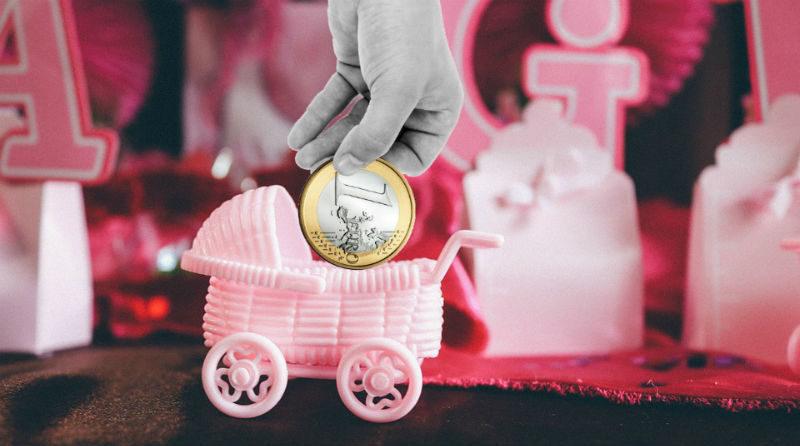 babycare money saving