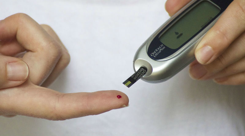 10 Golden Rules for Diabetic Patients to Stay Healthy
